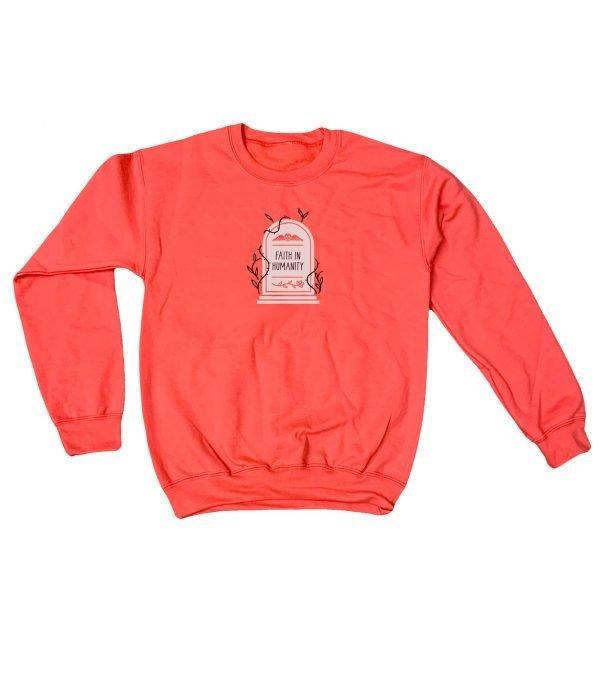 AHOY sweatshirt